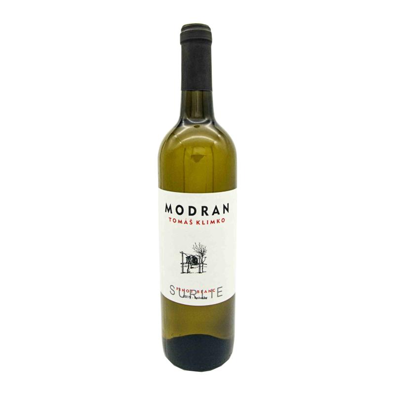 Pinot blanc sur lie 2019